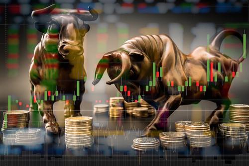 stocks, stock market, high interest rates, accounts, savings accounts