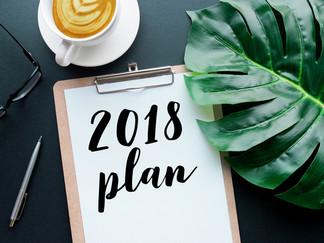 Top Ten Marketing Trends for 2018