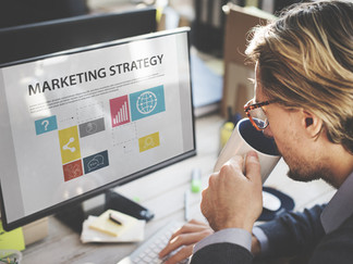5 Tips for a Successful 2018 Marketing Strategy