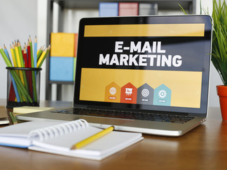 How To Use Emailing Effectively Within Your Marketing Strategy