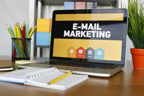 email marketing, how to create an email marketing campaign, email marketing 101, what to know about email marketing