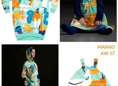 Introducing MAINIO Clothing