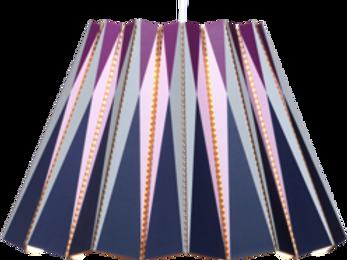 CARDBOARD Pendant light-'Moon'