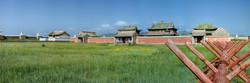 Monastère d'Erdene Zuu, Mongolie