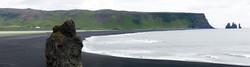 Black Beach Islande
