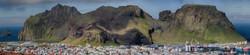 Heimaey, Iles de Vestman, Islande