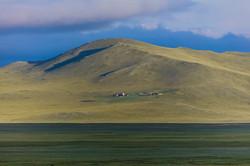 Parc Naturel de Khorgo Mongolie