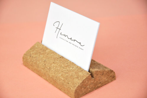 Thick Letterpress Business Cards