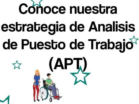 ¿Qué es la ATP?