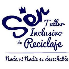 Logo Fundación Taller Inclusivo de Reciclaje Ser