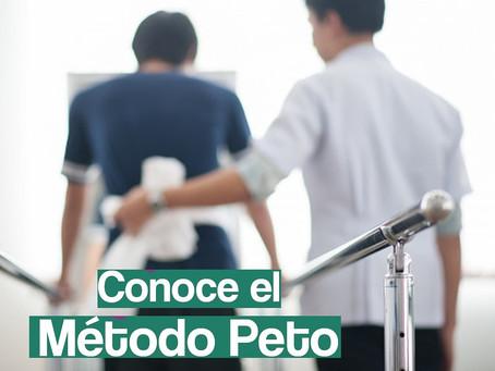 Método Petö o Educación Conductiva