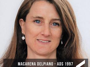 Macarena Delpiano, ALUMNI FRENTE A LA CONTINGENCIA...