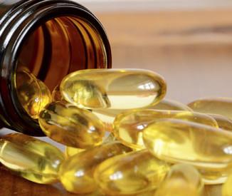 Vitamin D and Dementia