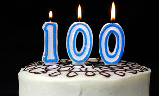 How likely are you to live to 100?