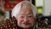 Quotes and advice from the 5 oldest people in the world