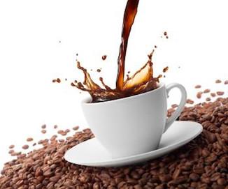Caffein's many 'potential' benefits to Seniors...