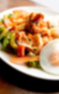 ビーナスカフェ料理画像