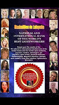 National and International Lightworker C