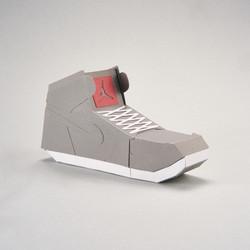 Paper Sneaker AJ1 15