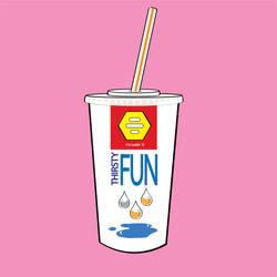 Fast Love - Thirsty