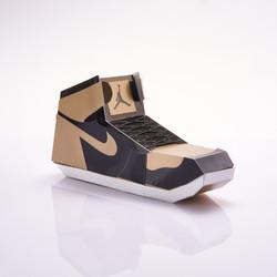 Paper Sneaker AJ1 57