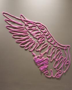 Victoria's Secret Angel Wing