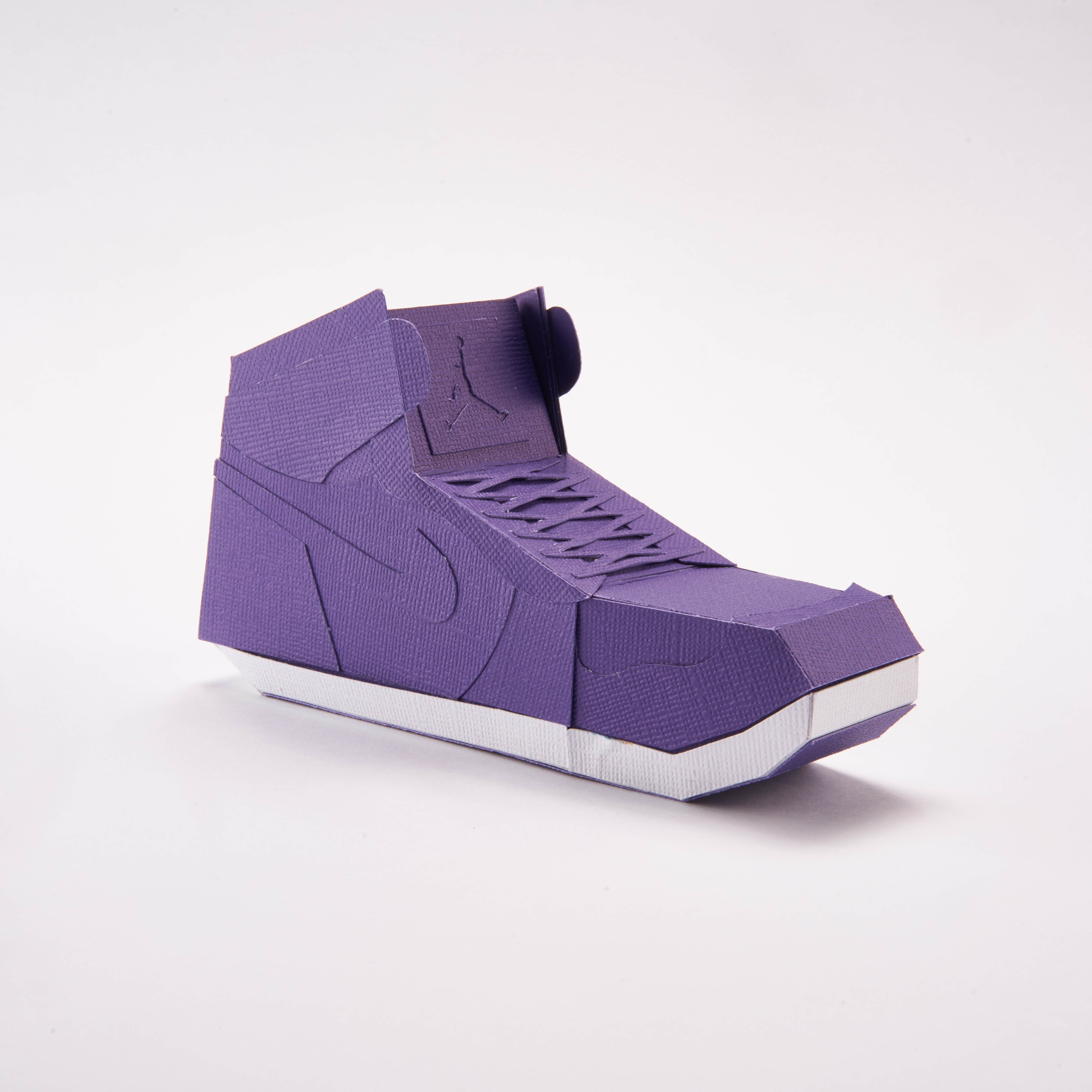 Paper Sneaker AJ1 41