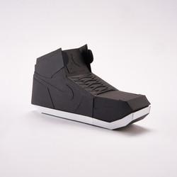Paper Sneaker AJ1 47