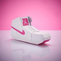Paper Sneaker AJ1 82