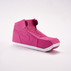 Paper Sneaker AJ1 45