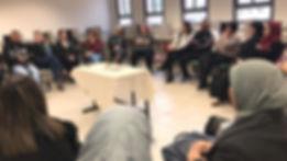 מפגש מורים דו קיום