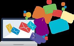 Email seguro blumweb