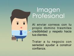 imagen profesional