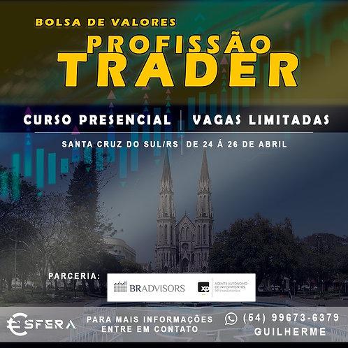 Curso - Profissão Trader