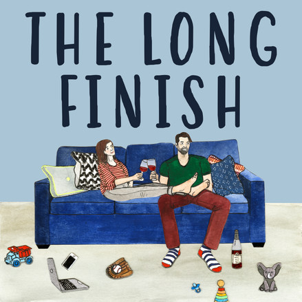 The Long Finish