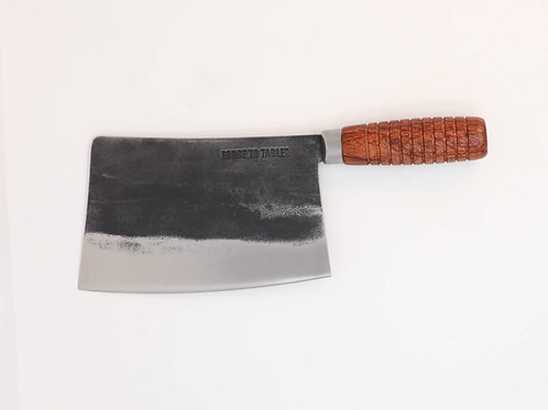 Chef's Heavy-Weight Cleaver