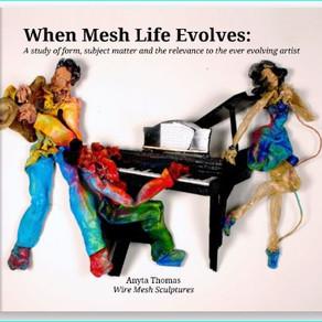 WHEN MESH LIFE EVOLVES