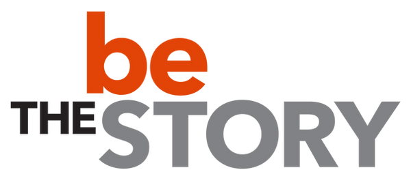 Be the Story logo.png