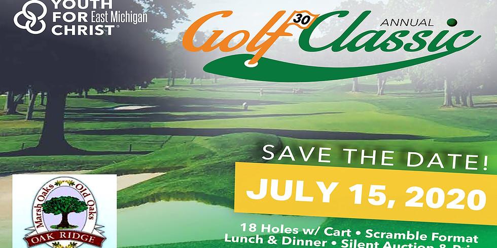 Annual Golf Classic 2020