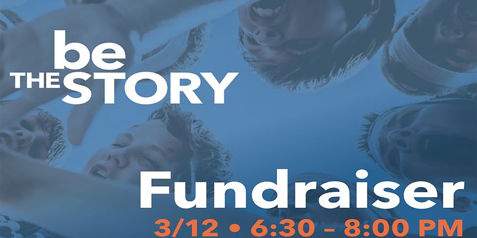Be The Story Fundraiser Macomb County