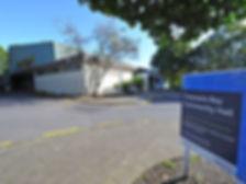 Freemans Bay Community Hall Exterior 925