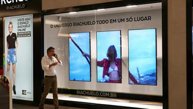 Riachuelo Shopping Eldorado