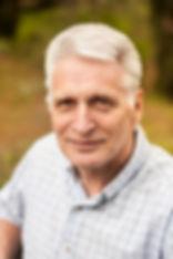 Hubert Ledersteger – Energie und Reiki in Melk