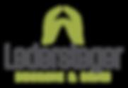 Ledersteger Reiki & Energie Logo