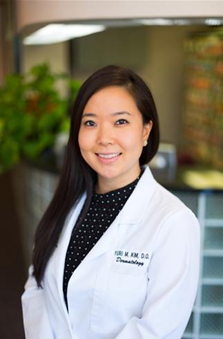 Image of Dr. Yuri Kim