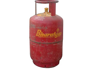 14.2 Kg Cylinder