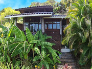 Private Villa with Ocean View Balcony
