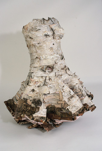 A Figure Skater's Dress