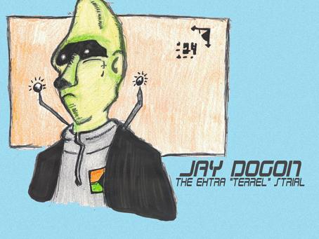 Jay Dogon