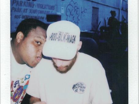 Snorlax & Cam